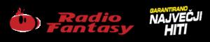 Radio Fantasy logotip